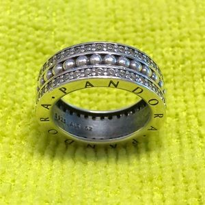 Beautiful Pandora Ring